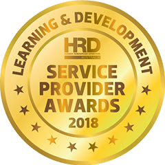 Learning & Development Service Provider Awards 2018
